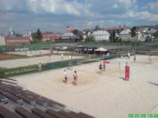 BVC CHODOV - Focus Optic Cup 2008