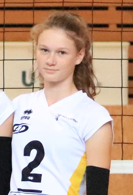 Ema Bulíčková