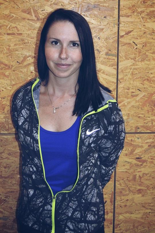 Martina Suchanová